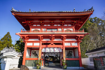 金泉寺-第3番礼所【車お遍路案内】 四国88ヶ所霊場巡り