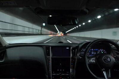 検証!プロパイロット2.0は首都高速や夜のカーブの多い高速道路で手放し自動運転できるのか?