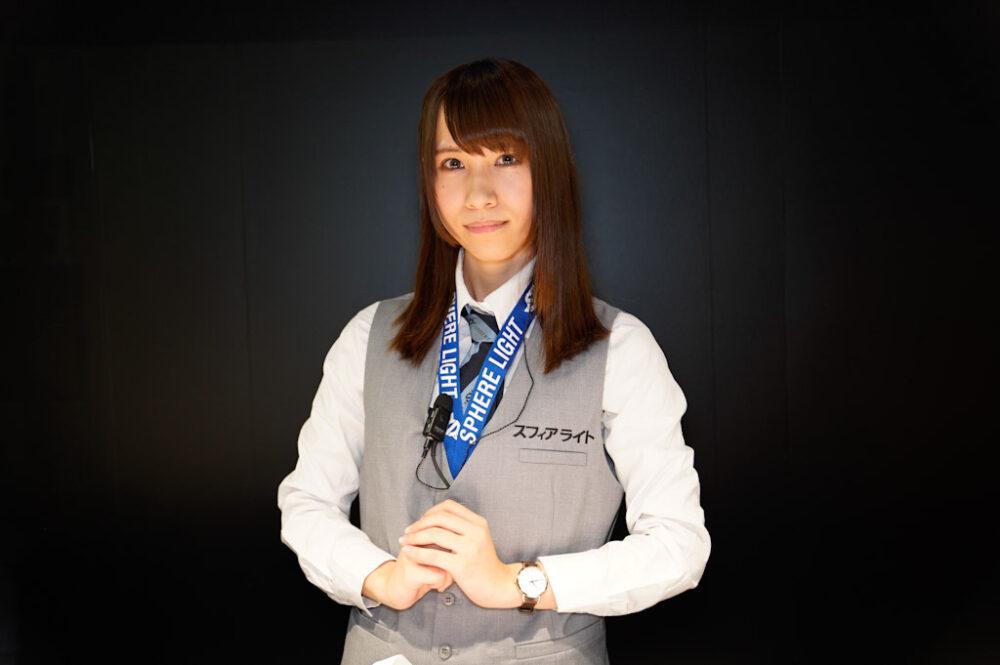 東京オートサロン2020 SPHERE LIGHT コンパニオン