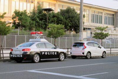 あおり運転で逮捕されるケースとは?厳罰化は効果ある?