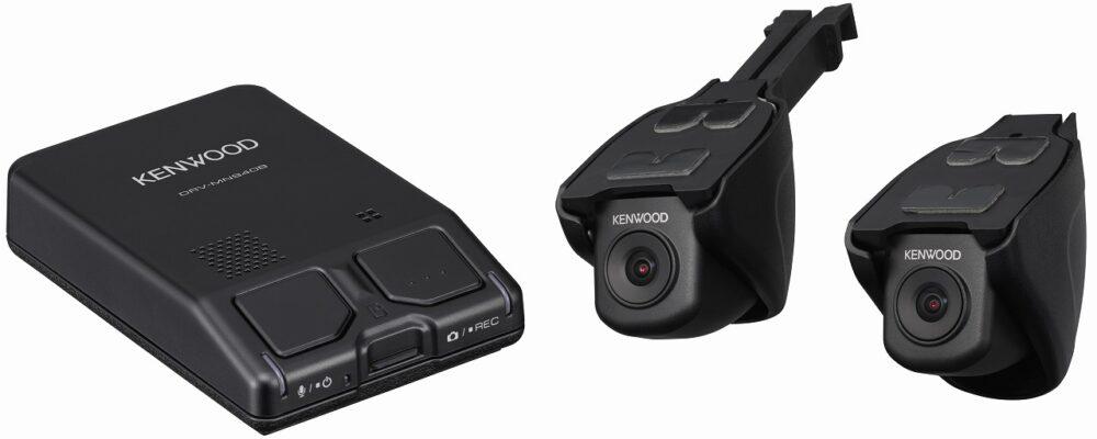 KENWOOD ドライブレコーダー DRV MN940B