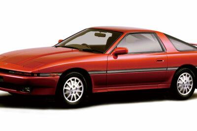 トヨタ・スープラ「A70・A80」パーツ再販売を開始
