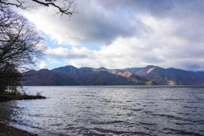 【中禅寺湖】昔は魚がいなかった!おすすめドライブコース 日本ロマンチック街道#2