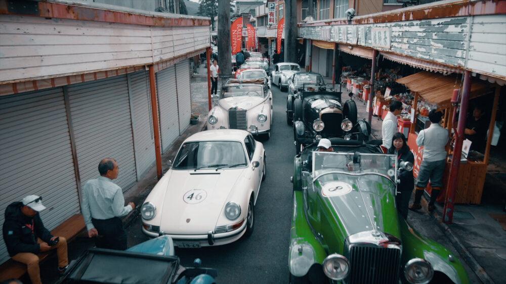 「Rally Nippon名車録2019」