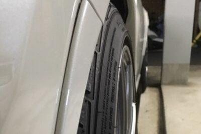 引っ張りタイヤとは?メリット・デメリットや空気圧と組み方から車検対応の可否まで