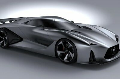 日産GT-R新型R36はどうなる?R35からのフルモデルチェンジ発売日は2020年か