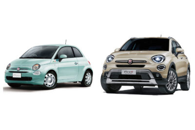 【フィアット】新車で買える現行車種一覧|2020年最新情報