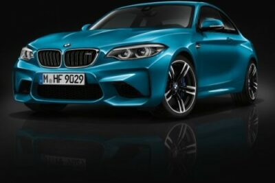 【BMW新型M2クーペ最新情報】マイナーチェンジ前後のスペックや内装と外装などを比較