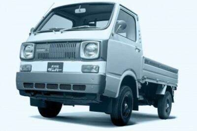 【スバル サンバーの特徴4選】歴代車種から現在の中古車価格や実燃費についても