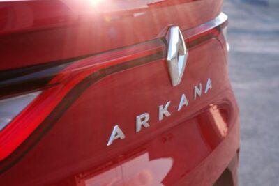 ルノー新型SUV「アルカナ」8月に世界初公開!ボディサイズや価格から日本での発売は?