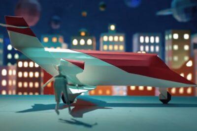 【完成度高すぎ】ホンダが折り紙ストップモーションアニメで70年の歴史を振り返り