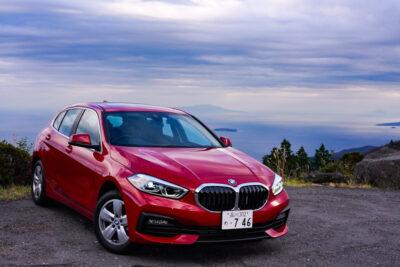【新型BMW 1シリーズ 118i 試乗会レポ】伝統のFRを捨てた理由とは?