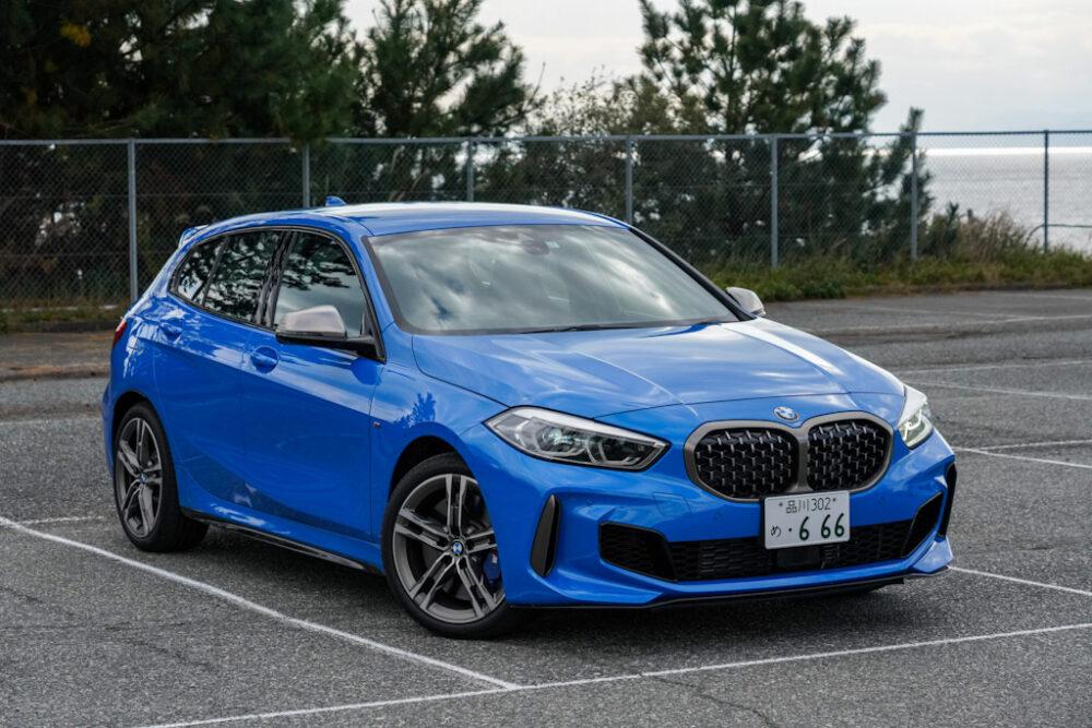 BMW 135i
