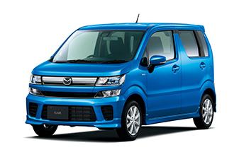 【マツダ フレア】安全装備強化し全車サポカーSワイドに|商品改良