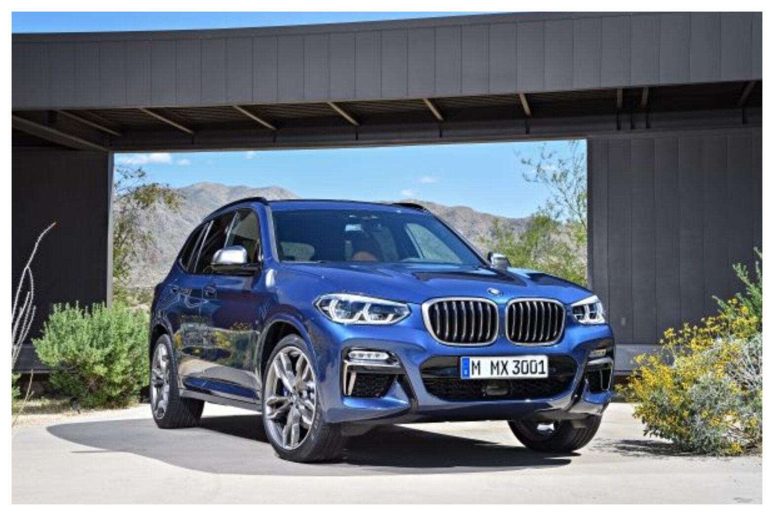 【BMWのSUV】新車11車種一覧比較&口コミ評価 2020年最新版