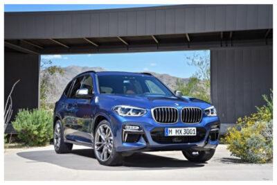 【BMWのSUV】新車11車種一覧比較&口コミ評価|2020年最新版