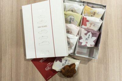 【マツダ100周年記念】ファンはGETしたい!にしき堂とコラボ商品を1月30日から発売