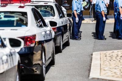 2月の都内スピード違反取締97ヶ所を警視庁が公表!その他重点取締も