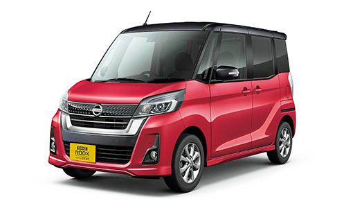 現行モデル発売年月日:2014年2月13日  新車価格:134万~210万円  画像は、ハイウェイスターX