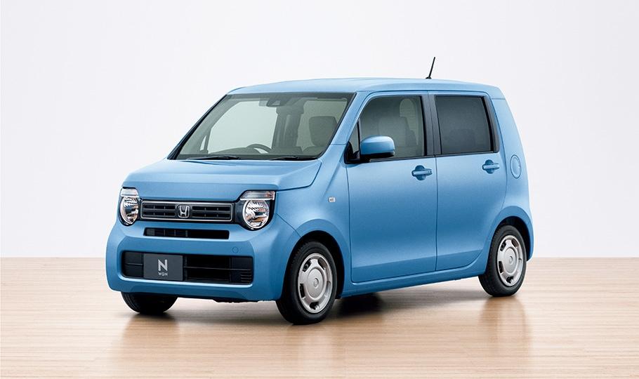 現行モデル発売年月日:2019年8月9日  新車価格:136万~182万円  画像は、G・Honda SENSING