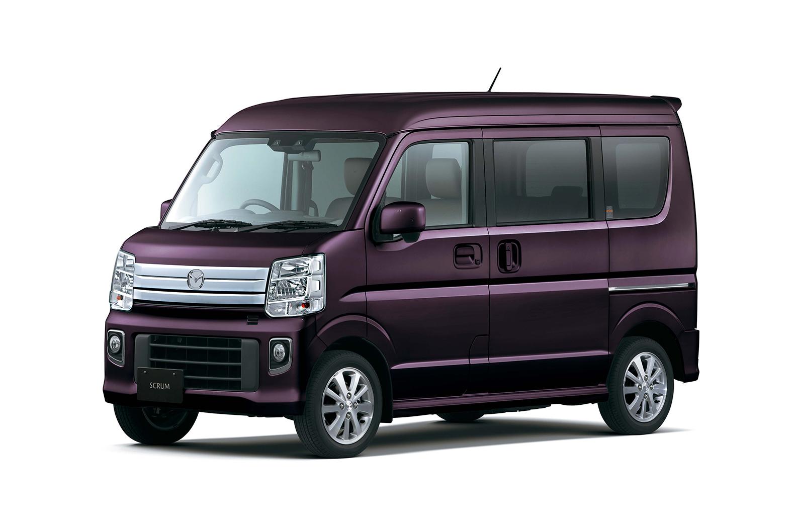 現行モデル発売年月日:2015年3月5日 新車価格:152万~187万円 画像は、PZ ターボスペシャル