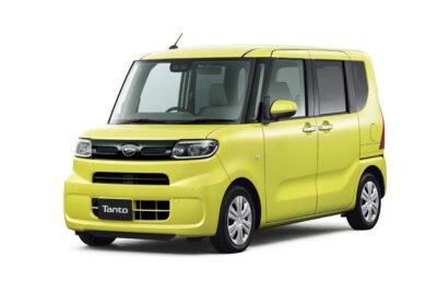 新車で買えるダイハツの軽自動車全10車種【2020年最新情報】