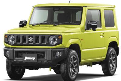 軽自動車「SUV」人気ランキング全9車種&評価口コミまとめ