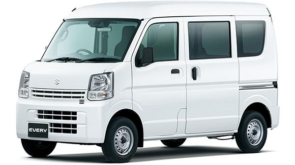 現行モデル発売年月日:2015年2月18日 新車価格:97万~153万円 画像は、PC