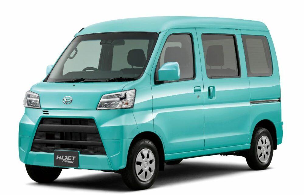 現行モデル発売年月日:2004年12月20日 新車価格:95万~153万円 画像は、クルーズターボ SA3