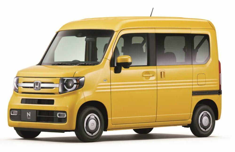 現行モデル発売年月日:2018年7月12日 新車価格:129万~183万円 画像は、STYLE FUN・Honda SENSING