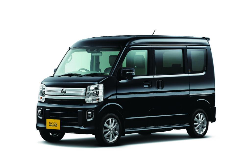 現行モデル発売年月日:2015年2月24日 新車価格:104万~159万円 画像は、DX
