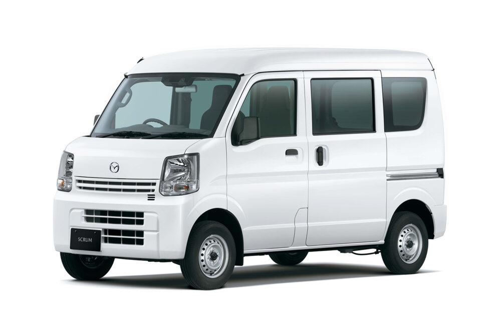 現行モデル発売年月日:2015年3月5日 新車価格:97万~143万円 画像は、PA スペシャル