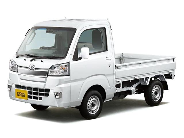 トヨタ ピクシストラックの画像
