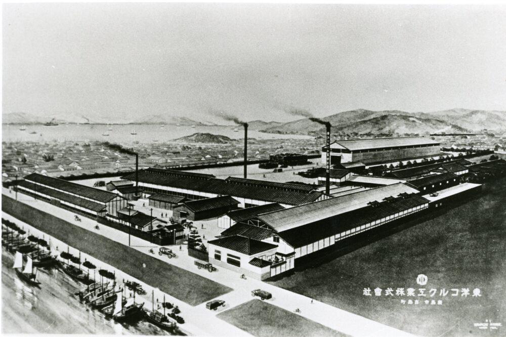 東洋コルク工業株式会社