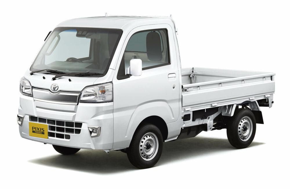 トヨタ ピクシストラック エクストラ SAⅢt