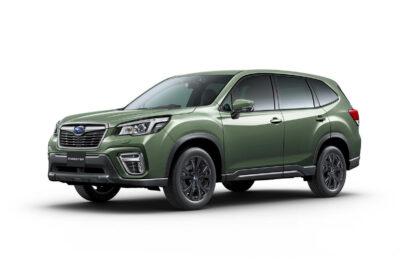 【スバルのSUV】新車全3車種一覧比較&口コミ評価|2020年最新版