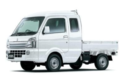 軽自動車「軽トラック」人気ランキング全8車種&評価口コミまとめ