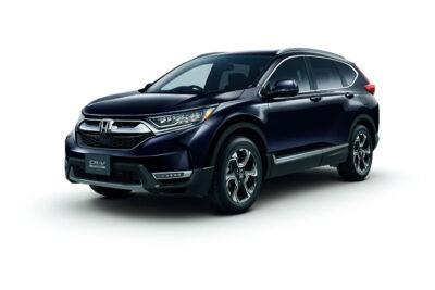 【ホンダのSUV】新車全2車種一覧比較&口コミ評価|2020年最新版
