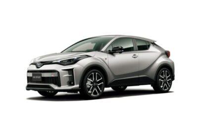 【トヨタのSUV】新車全7車種一覧比較&口コミ評価|2020年最新版
