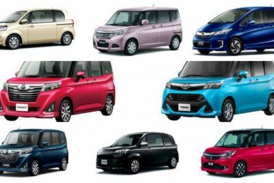 スライドドアのコンパクトカー/トールワゴン(普通車)人気おすすめランキング【2021年最新情報】