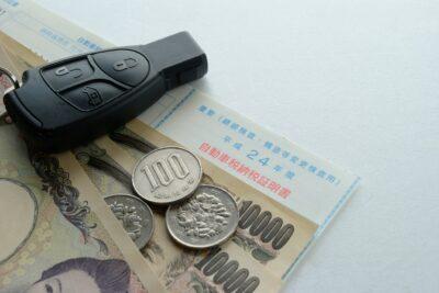 軽自動車の納税証明書はいつ必要?紛失時の再発行方法も