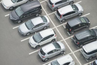 車庫証明の条件 自宅から駐車場までの距離は自宅から2km以内!