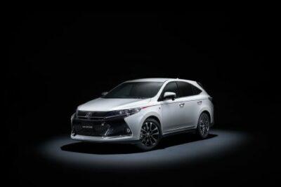【トヨタ新型ハリアー GRスポーツ】価格や性能・スペック・デザインの違いは?