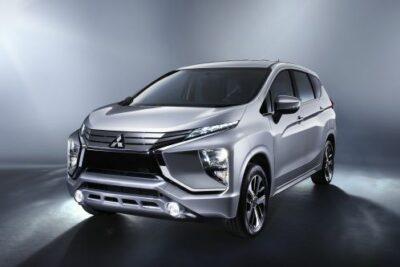 三菱新型SUVミニバン「エクスパンダー」日本発売は?発売日と価格や燃費など