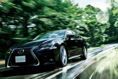レクサス GS vs IS 徹底比較!LEXUS同価格帯のセダン2車種の違いは?