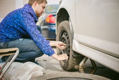 【軽トラ リフトアップ】車検対応とキット・パーツや自作など方法まとめ