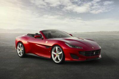 フェラーリ・ポルトフィーノ|発売日やスペックと価格は?