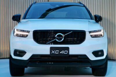 ボルボ新型XC40日本発売開始!新コンパクトSUVの性能や価格からPHEVまで