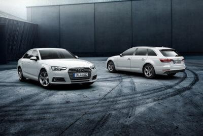アウディA3・A4比較 Audi人気車種の性能や燃費の違いからおすすめは?