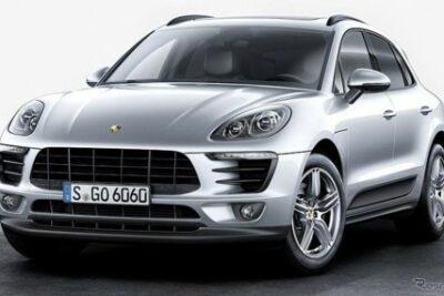 【ポルシェ カイエンvsマカン】燃費・価格・性能など高級SUVの違いを比較!